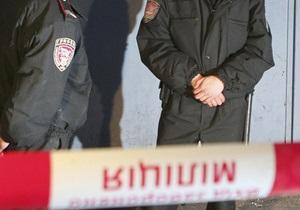 Рекордное ограбление АЗС в Киеве: преступники забрали из кассы 110 тысяч гривен