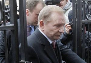Репортеры без границ резко осудили решение суда по делу Кучмы