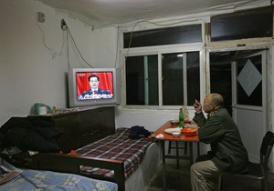 Китай готов отказаться от системы наказаний через трудовые лагеря, существующей более полувека