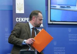 Безсмертный заявил, что Ющенко может остаться президентом после выборов