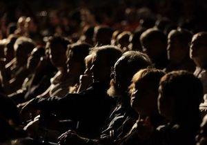 Киевские театры открыли новый сезон
