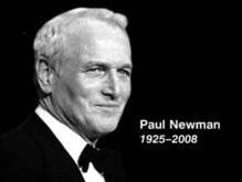 Умер актер Пол Ньюман