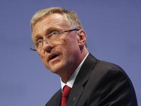 Премьер-министр Чехии напал на фотографа