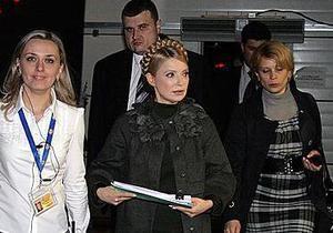 Шустер отказал Тимошенко в эфире. Она намерена прийти без приглашения