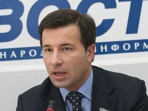 Коновалюк заявил о незаконной торговле оружием, которое перевозила Фаина