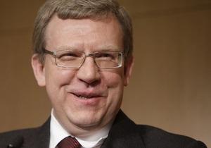 Кудрин рассказал о перспективах использования рубля в расчетах