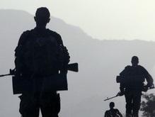 Турция проводит военную операцию в северном Ираке