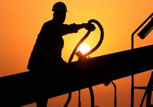 В Мексиканском заливе загорелась нефтяная платформа, есть жертвы