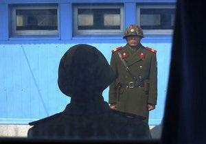 Новости Северной Кореи: Северная Корея провела пуски баллистических ракет малой дальности