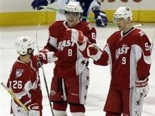 Россия объявила войну NHL