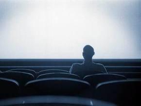 Украинцы стали реже ходить в кино