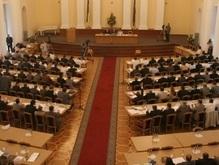 В Киевсовете появились 6 фракций. Блок Катеринчука не сумел создать фракцию