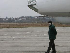 В Украину прибыла первая партия гуманитарной помощи из Канады