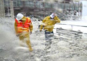 США пережили удар тропического урагана Айрин