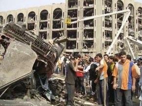 Жертвами двойного теракта в Багдаде стали 147 человек, более 700 ранены