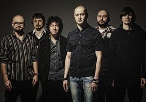 Группа Бумбокс спела дуэтом с Дмитрием Шуровым