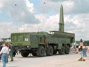Опрос: 62% россиян поддерживают идею размещения ракет в Калининградской области