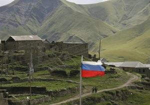 Тысяча лет: в России назван срок создания сети дорог общего пользования