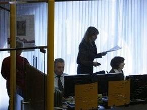 Рынки: ПФТС закрылась из-за падения