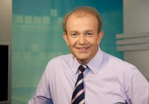 Бывший директор телеканала Рада возглавил канал про моду Ukrainian Fashion