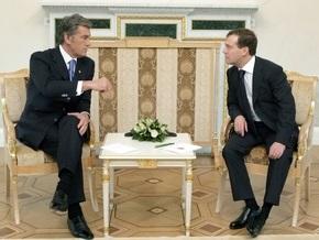 Медведев отложил приезд нового посла в Украину  из-за антироссийского курса Киева