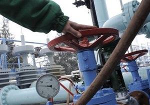 Газпром пригласил представителей Нафтогаза на открытие строительства главного конкурента украинской ГТС