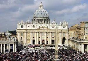 Святой Престол договорился с Римом об обмене финансовыми данными - ватикан - италия