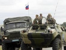 В Южной Осетии ранен российский генерал