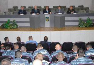 Могилев сделал выводы из операции в Одессе: Спецподразделения оснастят по последнему слову техники