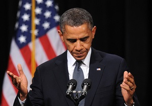 Массовое убийство в школе Сэнди Хук: Обама призвал нацию к защите детей