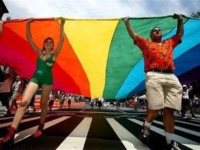 Московская милиция пообещала не допустить проведение славянского гей-парада