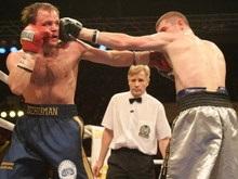 Заурбек Байсангуров защитил титул, нокаутировав украинца