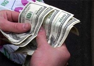В Волынской области налоговик попался на получении взятки в $15 тыс.