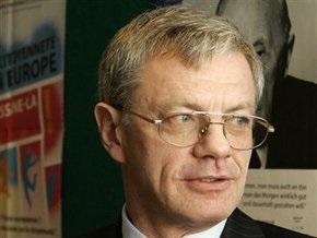 Соколовский объяснил, почему Украина не может возобновить транзит газа