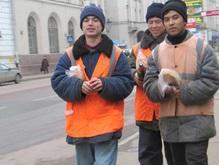 В Москве гастарбайтерам будут выдавать Карты иностранного гостя