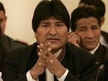Президент Боливии намерен вновь заняться выращиванием коки