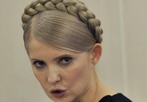 Турчинов: Партия регионов отозвала постановление об отставке Тимошенко