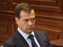 Западная пресса резко осудила решение Медведева