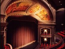 Соцопрос: каждый четвертый россиянин никогда не был в театре
