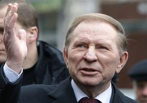 НГ: Мельниченко приравняли к Кучме