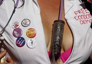 Ученые опубликовали данные о сексуальных предпочтениях американцев