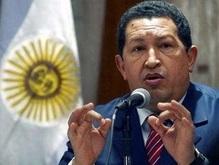Уго Чавес: Мы с Россией
