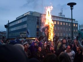 В мае в Исландии пройдут досрочные выборы