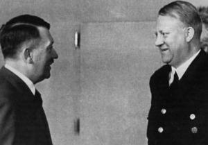 Норвегия рассекретила архив: местные коллаборационисты просили Гитлера отдать им часть Украины