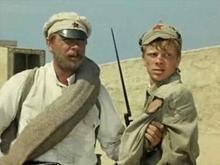 У фильма Белое солнце пустыни появится предыстория