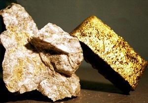 Ученые: Астероиды подарили Земле ее золотые  запасы