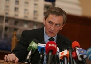 Черновецкий вручит призы самым добросовестным плательщикам за жилкомуслуги