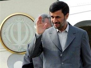 Президент Ирана поздравил ХАМАС с победой в Газе