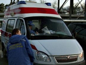 В Москве избили и ограбили дирижера ансамбля имени Моисеева