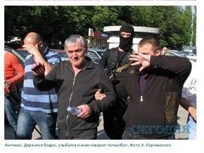 СМИ: Из Украины депортировали  главного вора в законе